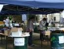 Bücherflohmarkt Mai 2012